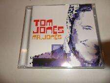 CD  Jones Tom - Mr.Jones