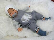 Reborn Baby Puppe Rebornbaby Rebornpuppe Babypuppe Baby Jelle ninisingen Puppen