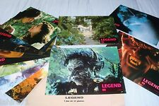 LEGEND ! tom cruise ridley scott  jeu 12 photos cinema lobby cards fantastique