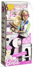 Barbie I Can Be Computer Engineer Doll Rare Collectable New