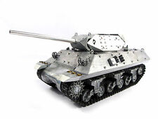 Complete Metal 1/16 Mato M10 RTR Ver Infrared Recoil RC Tank Metal Color 1210