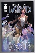 MIND THE GAP #11 - JIM McCANN STORY - RODIN ESQUEJO COVER A - 2013