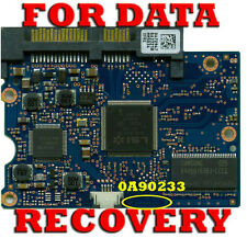 Hitachi 1TB HDS721010CLA332 Sticker: OA72947 PCB: OA90233 + Firmware Transfer