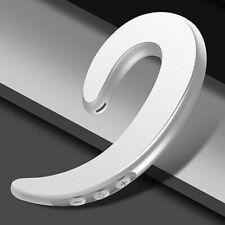 Auriculares Auriculares Estéreo Inalámbrico Bluetooth conducción ósea + Micrófono Headset Y12