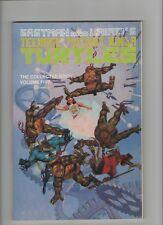 Teenage Mutant Ninja Turtles The Collected Book #5 - OOP -  1990 (Grade 8.0) WH