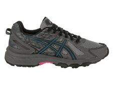 ASICS Venture Gel Trail Running Shoe T7G6Q-9041 Sz 8 NWT