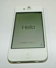 Apple iPhone 4s - 16GB - White Verizon A1387 Clean ein