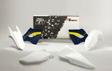 Husqvarna FE 450 FE450 2015 2016 Plastic Kit Plastics
