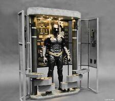 1/6 Toys Legend PPS001 DC The Dark Knight Batman Bat Weapon Armory Set
