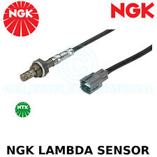 NGK Lambda Sensor (Oxygen O2) - 4 Wires - Stk No: 7973, Part No: OZA669-EE12