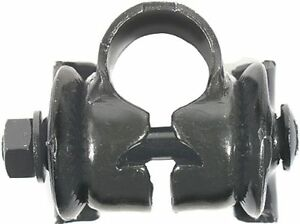 SELLE ROYAL Sattelkloben für Standard Sattel schwarz