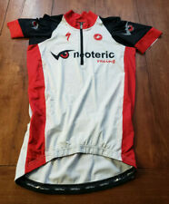 Castelli Racing Cycling Jersey Mens M Aero Lightweight Specialized Livestrong