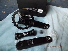 FSA GRAVITY ATB MEGAEXO SINGLE 38T CRANKSET 170MM 83MM BB NEW AM FR
