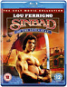 Sinbad Of The Seven Seas (UK IMPORT) Blu-Ray NEW