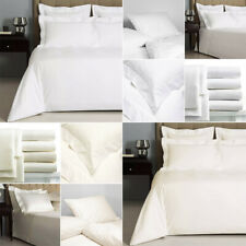 Linens Limited 100% Egyptian Cotton 400 Thread Count Oxford Pillow Cases, Pair