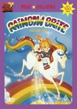 Rainbow Brite: Volume 1 [DVD] - DVD  LGVG The Cheap Fast Free Post