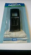 COVER NOKIA -9500 communicator-ORIGINALE CON TASTIERA  CC-209 BLACK
