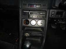 1989 Honda CRX Gauge Holder For The Radio: 3-52mm