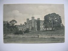 Scone Palace, nr Perth. (Valentine's Series)