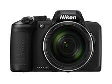 Nikon 2019 Model COOLPIX B600 BK Black Digital Camera New in Box