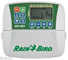 RAINBIRD ESP-RZX 8 STATION CONTROLLER