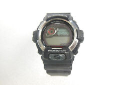 Casio GR8900-1 Wrist Watch, G-Shock Solar Powered Resin Men's Watch (60761)