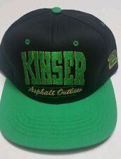 Original Vintage Nascar Racing Hat - Kinser #26 Asphalt Outlaw - Made in the USA