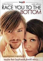Race You to the Bottom (DVD, 2007) LGBT, Danielle Harris, Justin Hartley