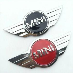 MINI Pin Badge Mini Couper Logo Wappen