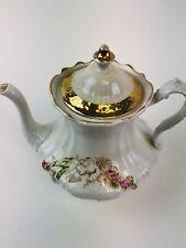 Antique VERUS Porcelain Tea pot