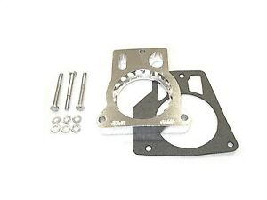 Taylor Billet Specialties 60005 Helix Power Tower Plus Throttle Body Spacer