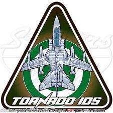 "Panavia TORNADO IDS Royal Saudi AirForce RSAF Arabia ARABIC Sticker, Decal 3.7"""