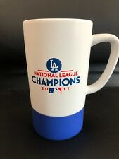 Official LA Dodgers 2017 National League Championship Mug