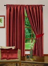 Polyester Solid Pattern Contemporary Curtains & Pelmets