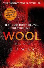 Wool by Hugh Howey (Paperback, 2013)