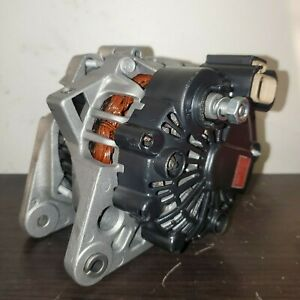 Kia Spectra5 L4 2.0L 2005 Alternator OEM Reman By RR_Alternator