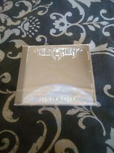 Testament The New Order CD *new sealed*