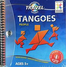Smartgames  Reisespiel Tangoes  Menschen Reise Beschäftigung Kind Spiel
