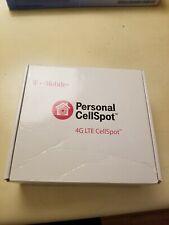 T-Mobile Internet Signal Booster Alcatel Personal 9961 Cellspot 4G LTE