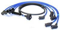 Spark Plug Wire Set For 1985-1987 Honda Civic 1.5L 4 Cyl FI 1986 NGK 8017