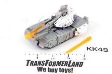 Galvatron 100% Complete Deluxe Henkei Transformers