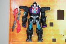 Transformers War for Cybertron Buzzworthy Bumblebee Nemesis Primal