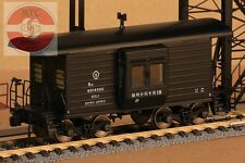 MTC China Railway Brass S11/S12/S13 Caboose  -- HO scale