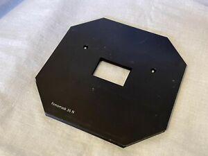 Durst Femomask 35 negative carrier - 35mm film insert for L1200 enlarger