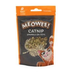 Good Girl Meowee 100% Natural Catnip 25g