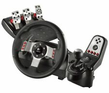 Logitech G27 Racing Gaming Wheel with Pedals Shift for PC/PS3 (IL/RT5-941-000045