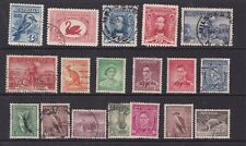 Australia ^1928-38 better used collection $ 72.00@ dccc541aust41