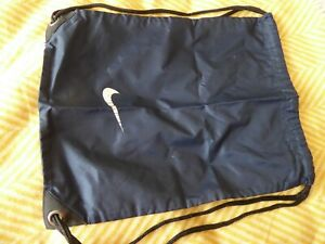 NIKE Dark Blue Rucksack/Backpack