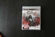 PS3 CASTLEVANIA LORDS OF SHADOW  PAL NEW SEALED SPANISH INSERT GAME IN ENGLISH