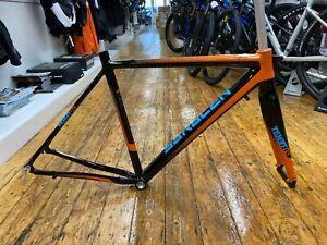 Saracen tenet 3 58 cm frame only